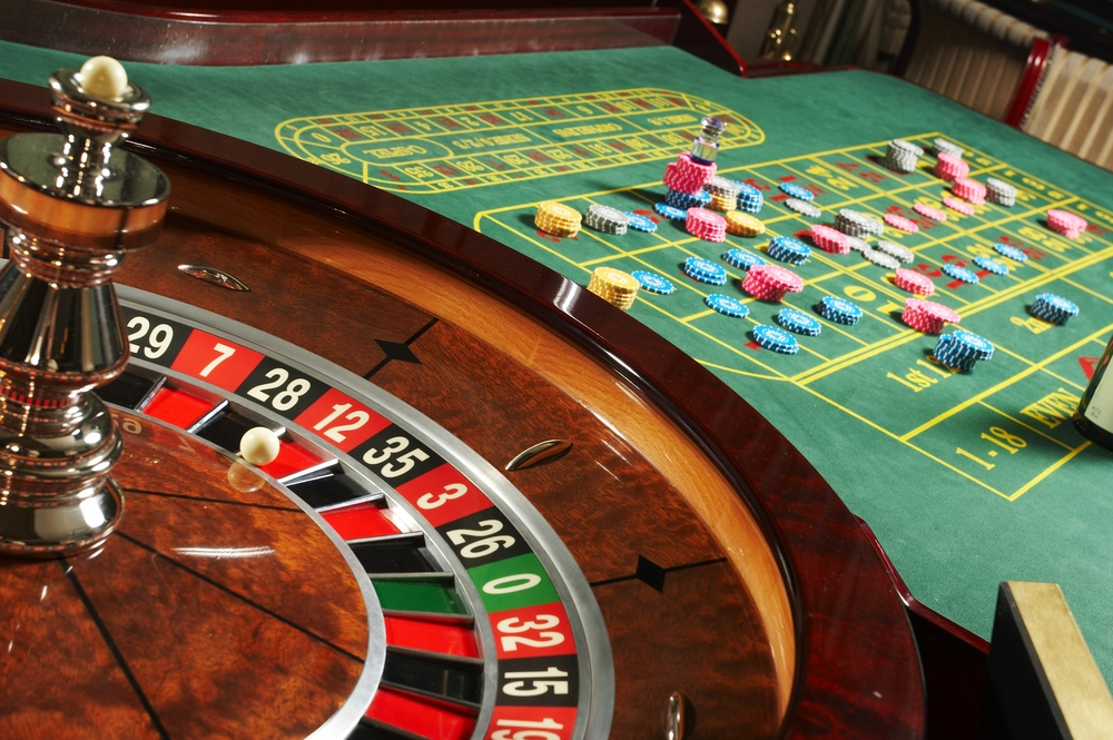 roulette gambling strategy